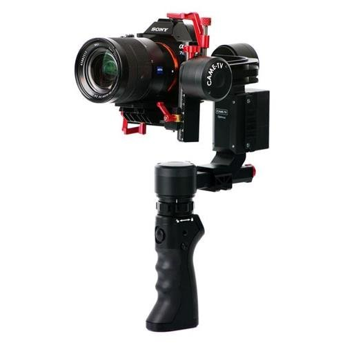 Best handheld Gimbal stabilizers for DSLR