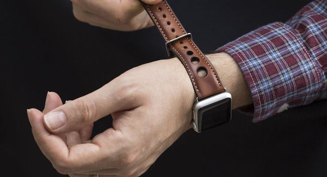 10 Best Apple Watch Bands of Year 2018