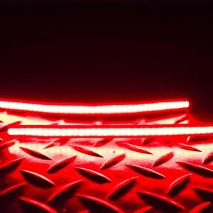 """24"""" Profile Prism Strip w/ Driver (RGB)"""