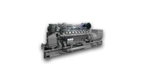 Guascor Engine