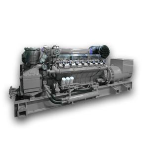 Siemens Guascor