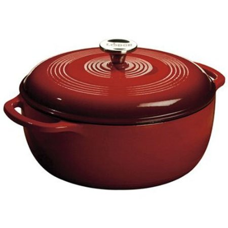 Dutch Oven Spice Red