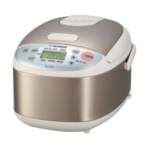 Zojirushi Rice Cooker-3 cup