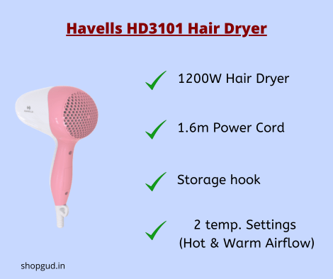 which is best hair dryer