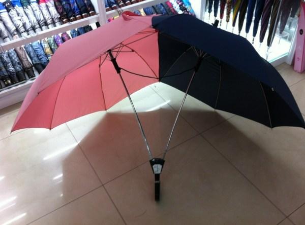 Novelty-Umbrella-The-Dualbrella-Two-Person-Umbrella-Lover-Umbrella-Couples-Umbrella-
