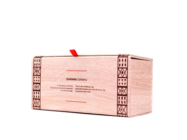 Wellness Tea Gift Box