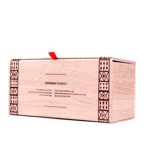 Wellness Tea Gift Box