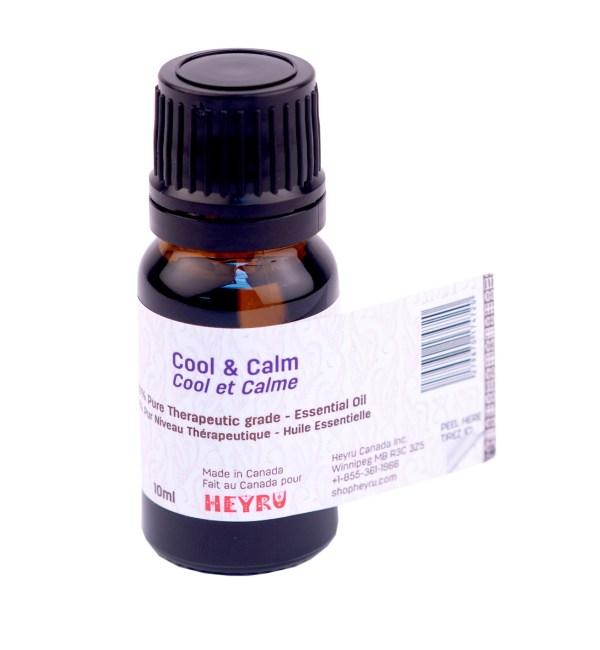 Cool & Calm Essential Oil