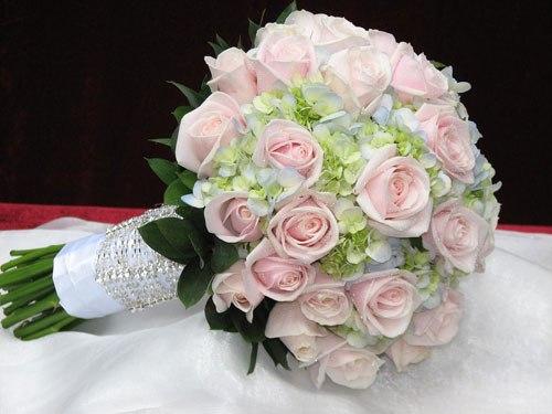 hoa cưới 6