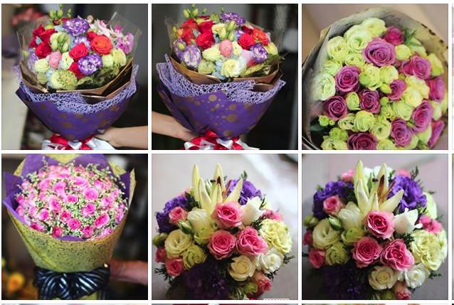 điện hoa online tại tphcm
