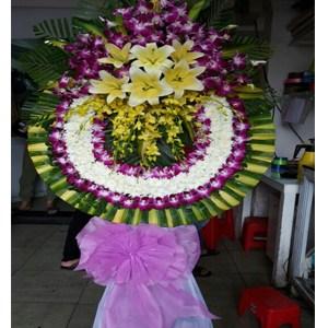 hoa chia buồn hcb 48