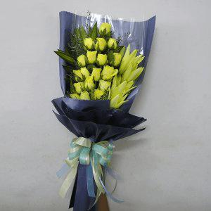 hoa tình yêu hty 45