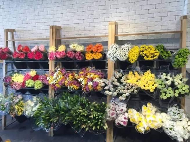 shop hoa quận 2 tphcm