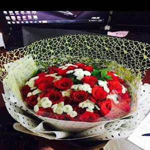 hoa tình yêu hty 61