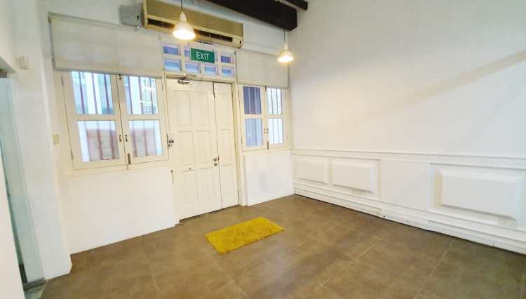Freehold Neil Road Shophouse Full Commercial Near 3 MRT (2)
