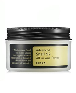 Cosrx advanced snail all in one cream3