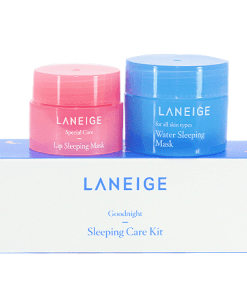 Laneige Good Night Trial Kit2