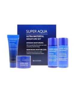 Missha Super Aqua Ultra Waterful Miniature Set