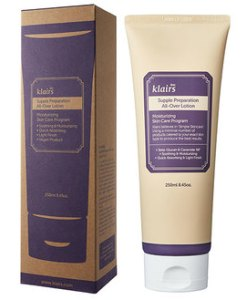 Klairs Supple Preparation All Over Lotion