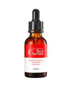 tiam my signature Red C serum