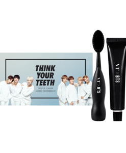 VT x BTS Think Your Teeth Jumbo Toothbrush