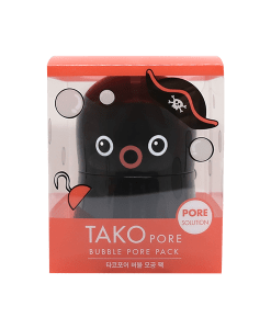 tonymoly tako pore bubble pore pack