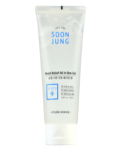 Etude House Soon Jung Moist Relief All in one Gel