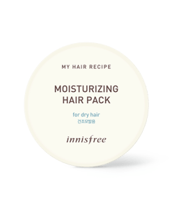 Innisfree My Hair Recipe Moisturizing Hair Pack