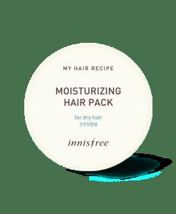Innisfree My Hair Recipe Moisturizing Hair Pack