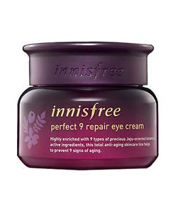 Innisfree perfect 9 repair eye cream