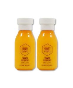 Etude House Honey Cera Supple Toner 15ml mini