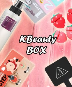Korean Beauty Box