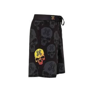 Shorts XoomProject Skulls
