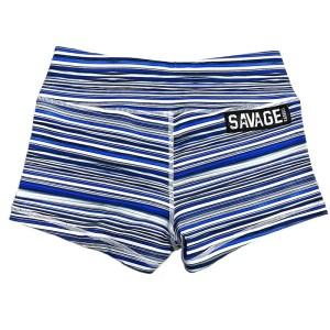 Booty Shorts Savage Barbell Jawbreaker 2.0