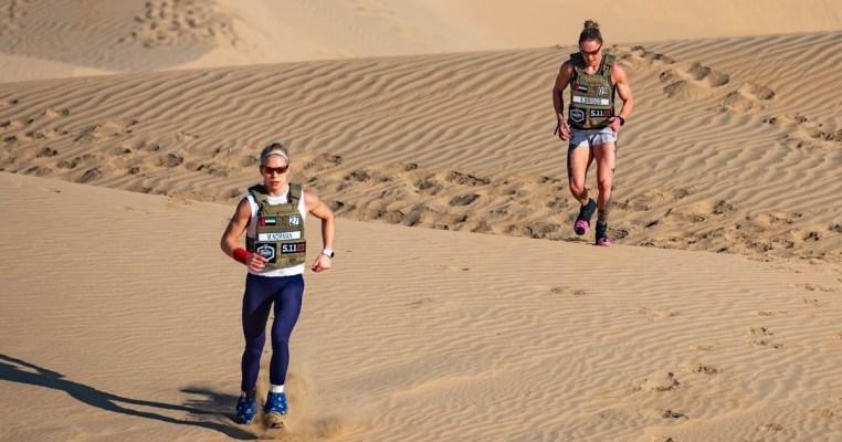 Dubai CrossFit Championship – 2º Dia