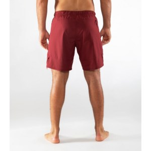 Shorts VIRUS ST8 Origin 2 Dark Berry