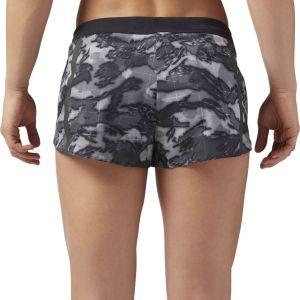 Reebok CrossFit Shorts Splash Camo