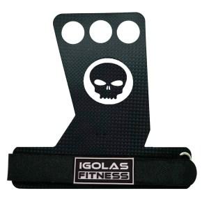 IGolas Carbon Grips