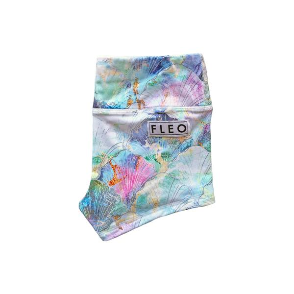 FLEO La Mermaid Shorts
