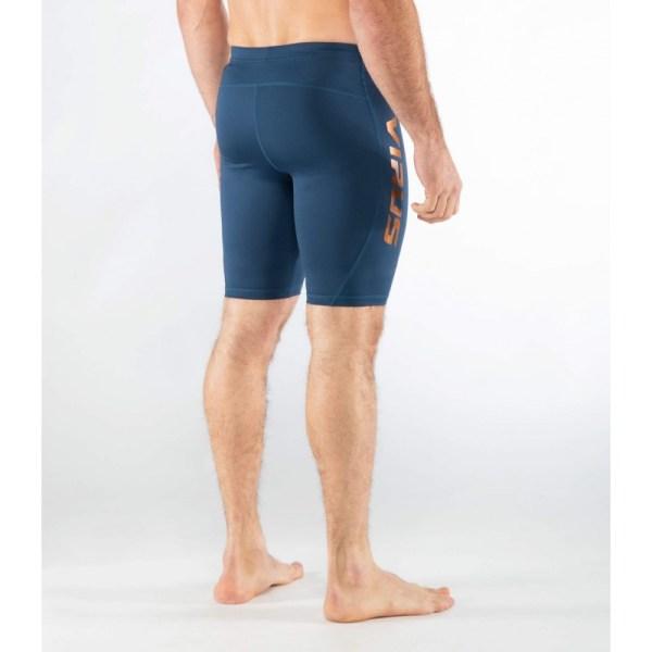 VIRUS AU35 Bioceramic Shorts Space Blue