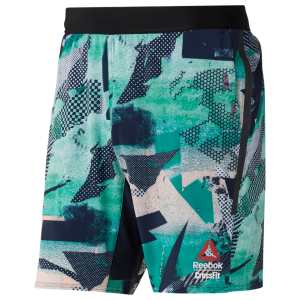 Reebok CrossFit Games Speed Shorts - Emerald