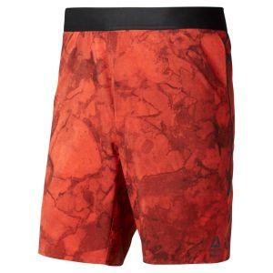Reebok CrossFit Speed Training Shorts - Stone Camo