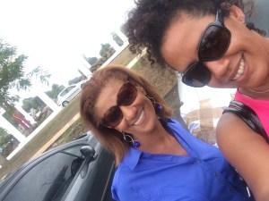 rencontre cliente Shopîles en Guadeloupe