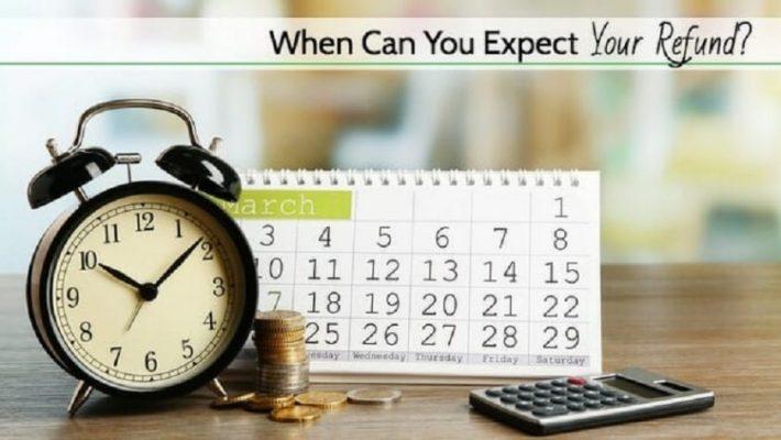2020 tax return schedule