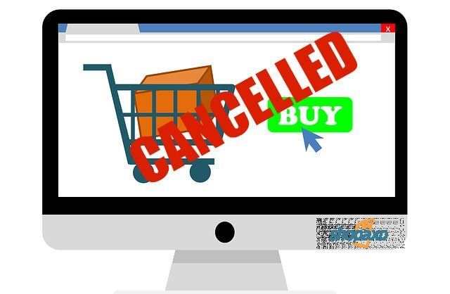 how to cancel an order on Jumia 2
