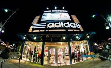 adidas shops in Kenya