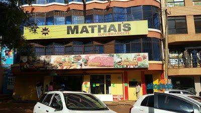 supermarkets in Kenya 11