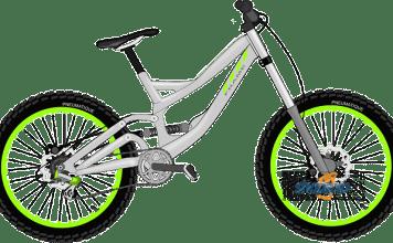 Bicycle shops in Kenya