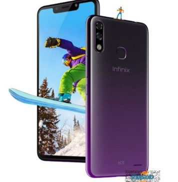 Infinix hot 7 and Infinix Hot 7 Pro Price and specifications in Kenya