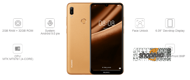 Huawei Y6 2019 Price in Kenya